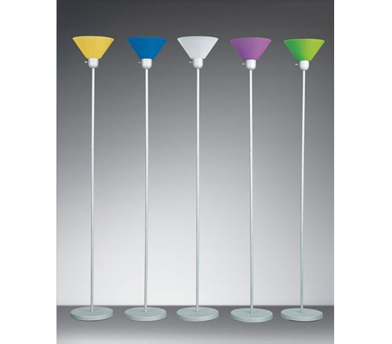 Vibrant College Floor Lamp Products For