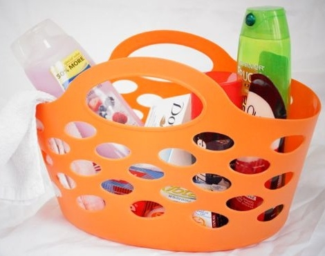 Shower Caddy For College Impressive College Caddy