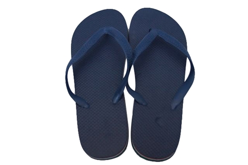 Classic College Shower Sandals - Navy