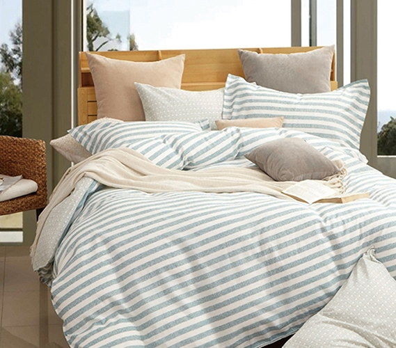 Old school stripes twin xl comforter gumiabroncs Image collections