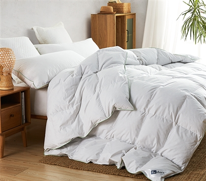 RE-DUCE® - Revitalized Down Comforter - Twin XL