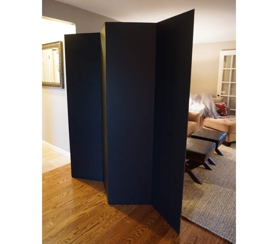 Dorm Room Privacy Barrier Dorm Divider College Room Divider