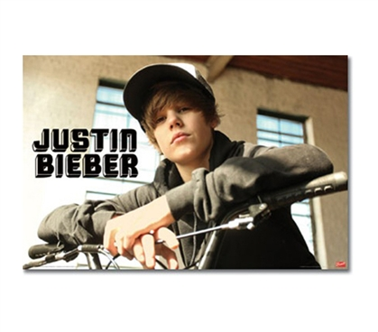 Cheap Justin Bieber Photos For College