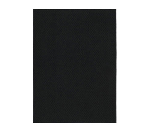 Standard Black Dorm Rug 5 X 7 Rug For College Students Best Dorm