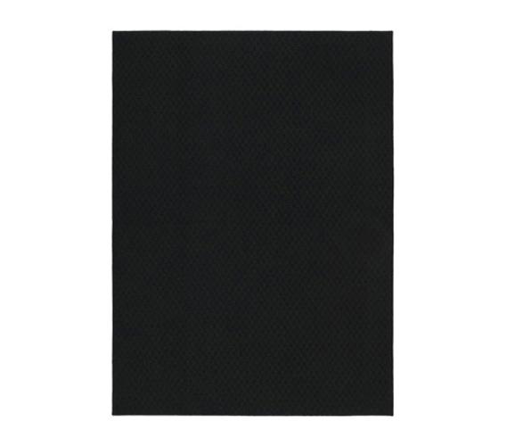 make your dorm room look better standard black dorm rug 5 x 7
