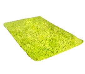 Great For Decorating Dorm - College Plush Rug - Keep Feet Comfortable