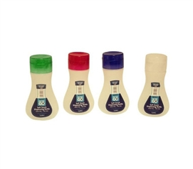 Mini Bottles - 3 oz. Travel Bottle