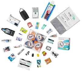 College Dorm Survival Kit - Gift Pack Ultimate