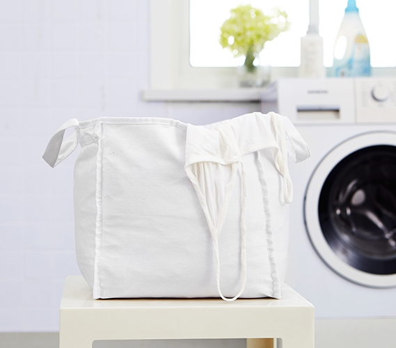 Essential College Laundry Items Sy Suprima Small White Clothes Bag Must Have Dorm