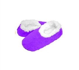 Dorm Snoozies - Neon Bright Purple