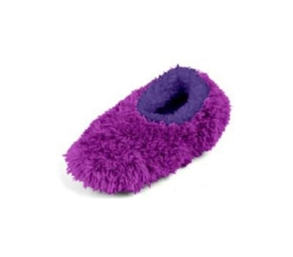 Dorm Snoozies - Furry Plum Dorm Necessities Must Have Dorm Items