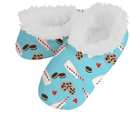 Dorm Snoozies - Cookies and Milk Dorm Room Accessories