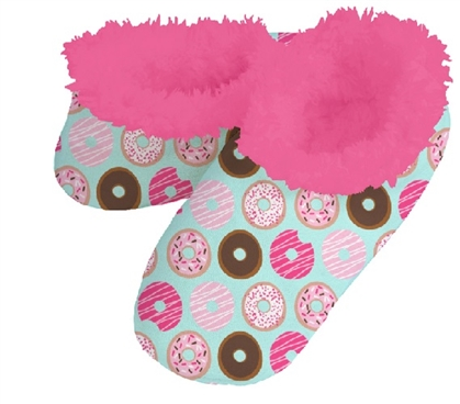 Dorm Snoozies - Donuts Dorm Room Accessories