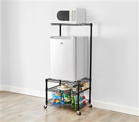 Suprima Portable Mini Fridge Organizer