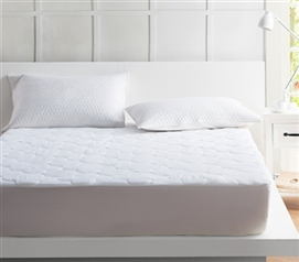 The Standard - Quilted Full Mattress Pad