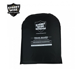 10 x 13 - Rear Guard Ballistic Shield Backpack Insert