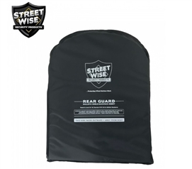 11 x 14 - Rear Guard Ballistic Shield Backpack Insert
