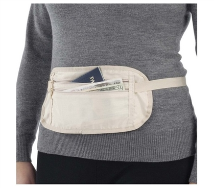Waist Money Belt College Supplies Dorm Items