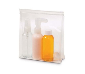 Carry-On Travel Bottle Kit