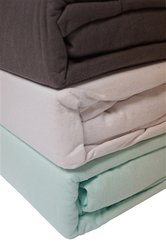 Flannel Warm Twin Xl Sheets For Dorm Bedding Or College