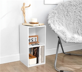 The Dorm Storage Cubes - White