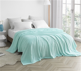 Coma Inducer Twin XL Blanket - Touchy Feely - Aruba