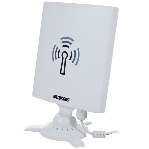 Internet Hot Spot Wifi Antenna Gets You Online College