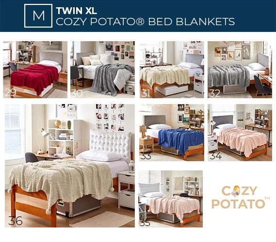 The 44 Piece College Dorm Essentials Set Totally