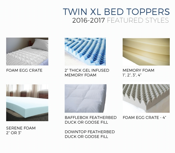 mattress topper for dorm bed Top 5 Dorm Bedding Necessities Package   The Essentials mattress topper for dorm bed