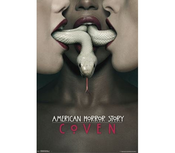American Horror Story Coven Poster Buy Supplies For