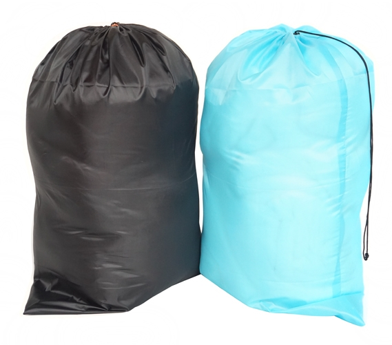 super jumbo laundry bag - tusk college storage
