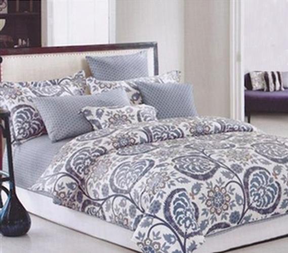 Gardenia Twin XL Comforter Set   College Ave Designer Series Part 2
