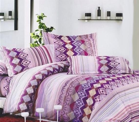 Owlette Purple Designer Dorm Bedding For Girls Twin Extra