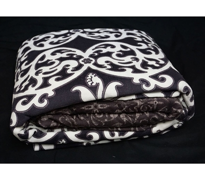 Entwine Twin XL Sheet Set - College Ave Designer Series
