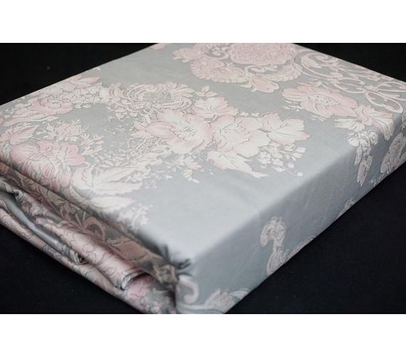Overcast Pink Twin XL Sheet Set Girls Dorm Bedding Extra Long Twin