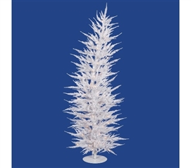 White Laser Dorm Christmas Tree Dorm Room Decorations College Supplies