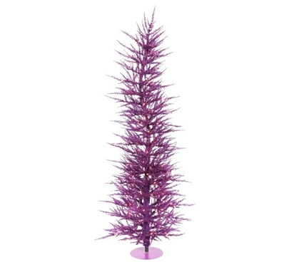 Dorm Necessities Holiday Dorm Room Decorations Purple Laser Dorm Christmas Tree