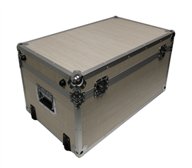 VIN Armored Trunks - Linen Birch