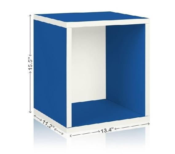 Best Dorm Items Cube Plus Blue Way Basics Dorm Dorm