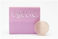 Cyclic Cleansing Bar 15g PINK