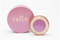 Cyclic Cleansing Bar 40g PINK