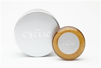 Cyclic Cleansing Bar 40g SILVER