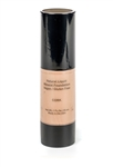 Cork Liquid Mineral Foundation