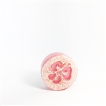 Rose Loofah Soap