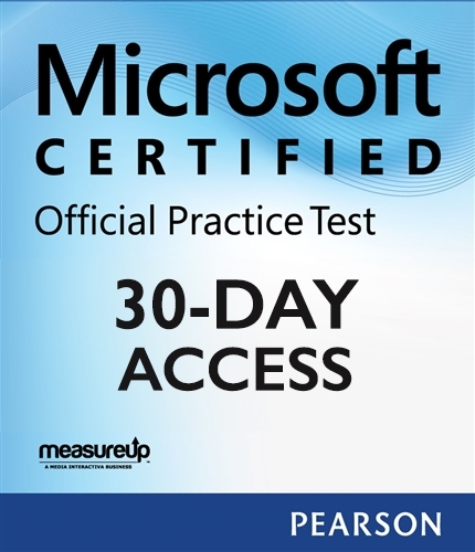 Microsoft Official MCP Practice Test