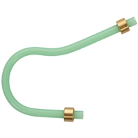 Jura C9-F9 Thermoblock to Solenoid Valve PTFE Hose | 65815