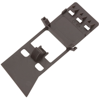 Jura C-E-F-S-X-Z Brew Group Coffee Scraper Blade