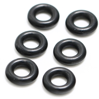 Jura PTFE Hose O-Ring-6 | EPDM O-Rings with Lube