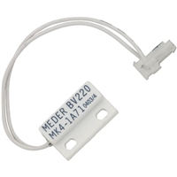 Jura S7-S8-S9-X7-X9-X90-X95 Water Level Sensor | Fill Water Tank Message