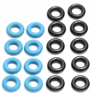Jura PTFE Pressure Hose O-Ring Repair Kit | High Temperature | EPDM